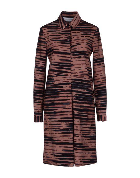 Фото CACHAREL Короткое платье. Купить с доставкой