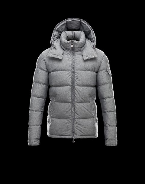 MONCLER Men - Autumn-Winter 13/14 - OUTERWEAR - Jacket - MAYA