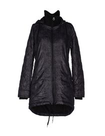 55DSL - Mid-length jacket