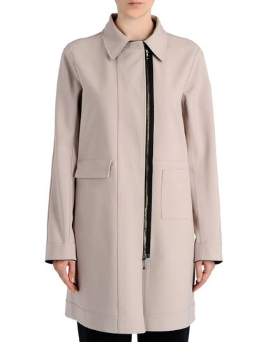 Tailored Reversible Coat