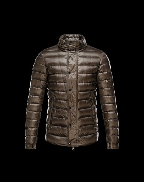MONCLER Men - Autumn-Winter 13/14 - OUTERWEAR - Jacket - GERGY