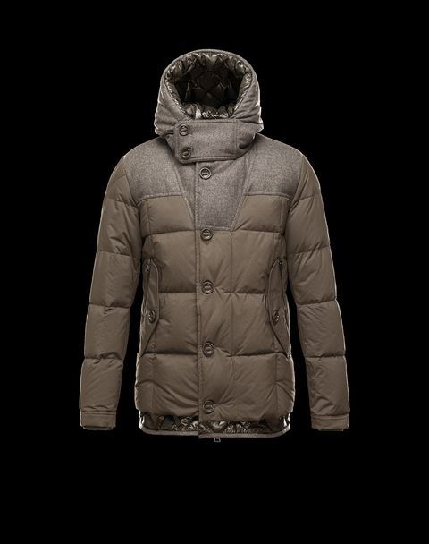 MONCLER Men - Fall-Winter 13/14 - OUTERWEAR - Jacket - PYRENEES