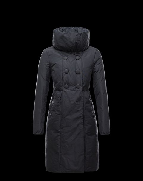 MONCLER Women - Fall-Winter 13/14 - OUTERWEAR - Coat - SABLES