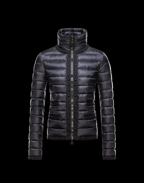 MONCLER Women - Fall-Winter 13/14 - OUTERWEAR - Jacket - FLUETTE