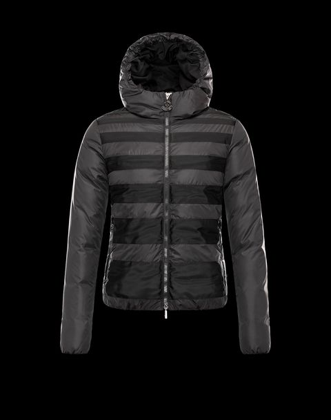 MONCLER Women - Fall-Winter 13/14 - OUTERWEAR - Jacket - CHICOREE