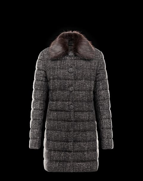 MONCLER Women - Spring-Summer 14 - OUTERWEAR - Jacket -