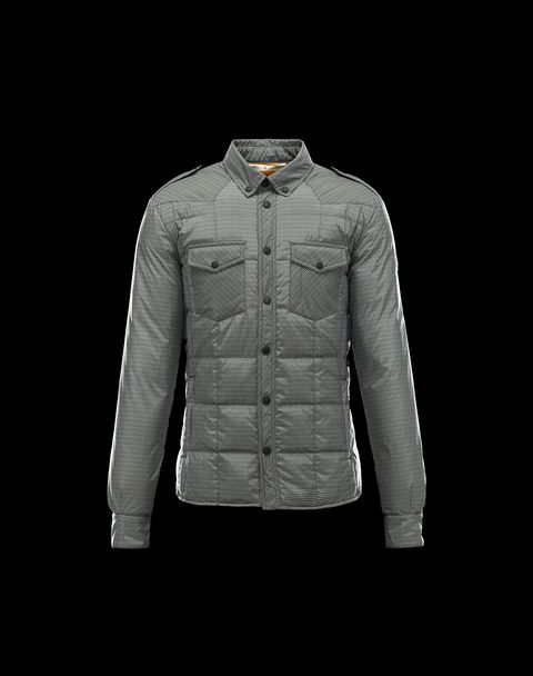 MONCLER GRENOBLE Men - Autumn-Winter 13/14 - OUTERWEAR - Jacket - VALLANDRY