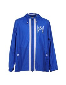 WHITE MOUNTAINEERING - Mid-length jacket
