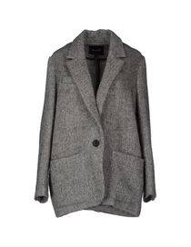 ISABEL MARANT - Mid-length jacket
