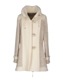 MOUCHE - Mid-length jacket