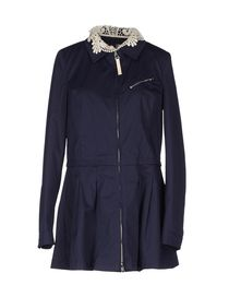 LOVE MOSCHINO - Mid-length jacket