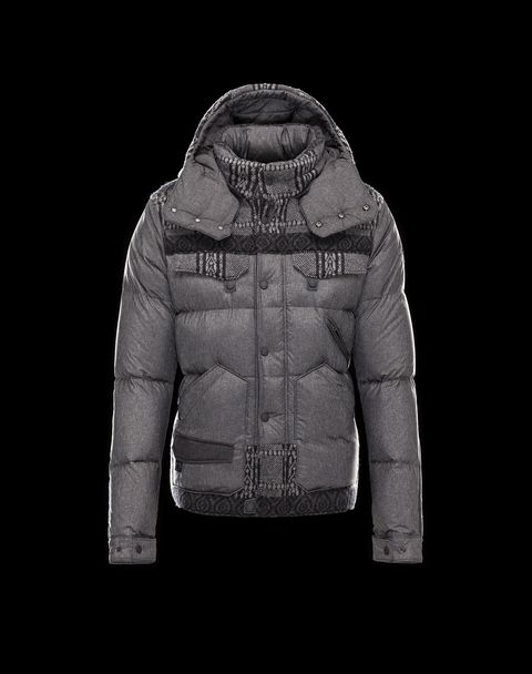 MONCLER W Men - Autumn-Winter 13/14 - OUTERWEAR - Jacket - REAPER