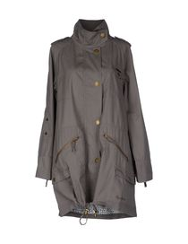 PEPE JEANS - Mid-length jacket