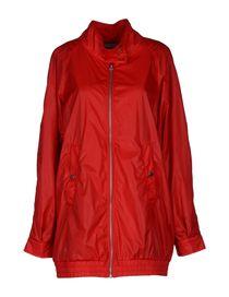 SO ALLURE - Mid-length jacket