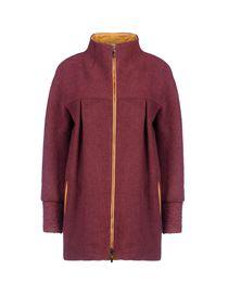 CANGIARI - Mid-length jacket