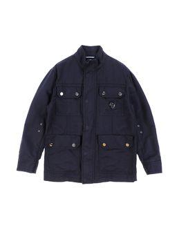 CARLO PIGNATELLI Jackets $ 141.00