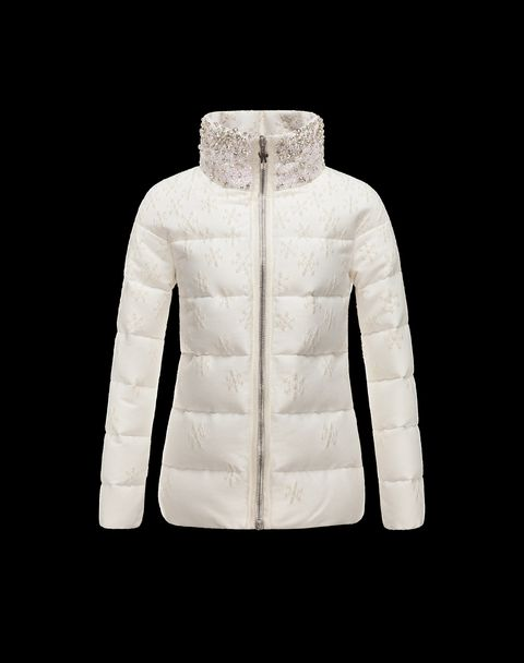 MONCLER GAMME ROUGE Women - Spring-Summer 14 - OUTERWEAR - Jacket -