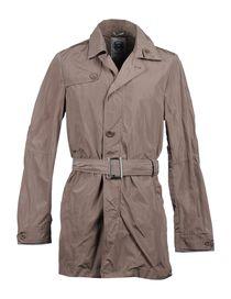 HARBOUR MASTER - Full-length jacket