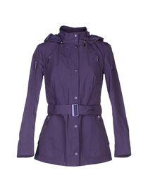 PIQUADRO - Mid-length jacket
