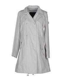 PIQUADRO - Full-length jacket