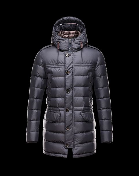 MONCLER Men - Fall-Winter 13/14 - OUTERWEAR - Jacket - RHONE