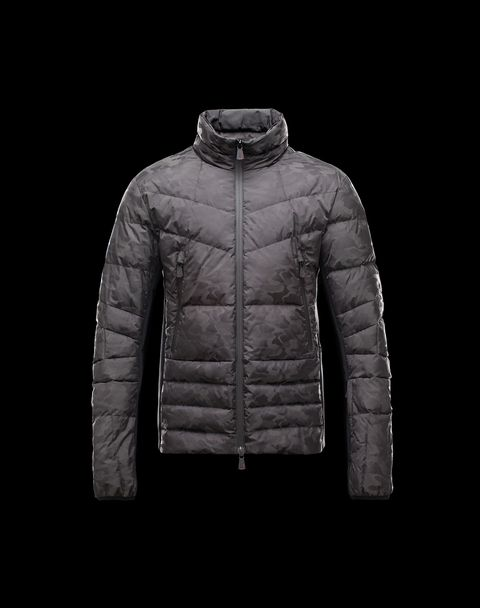 MONCLER GRENOBLE Men - Autumn-Winter 13/14 - OUTERWEAR - Jacket - CARRIGVORE