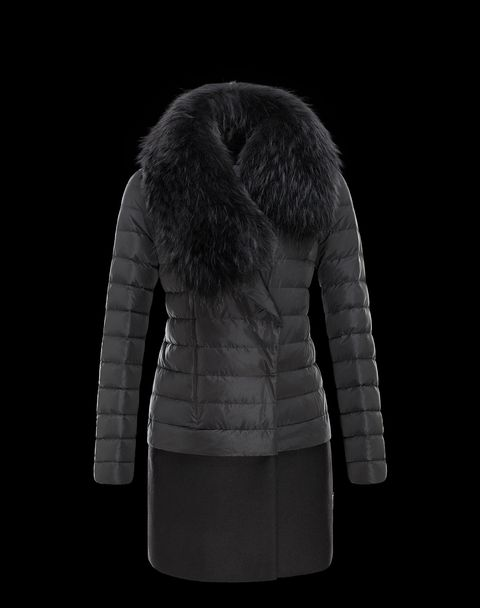 MONCLER Women - Fall-Winter 13/14 - OUTERWEAR - Jacket - RONGEE