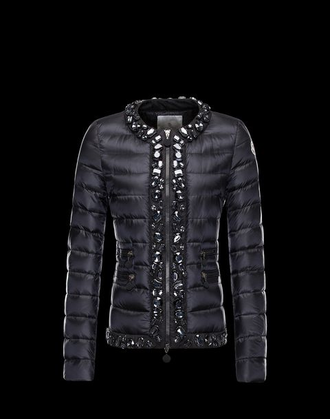 MONCLER Women - Fall-Winter 13/14 - OUTERWEAR - Jacket - VELUE
