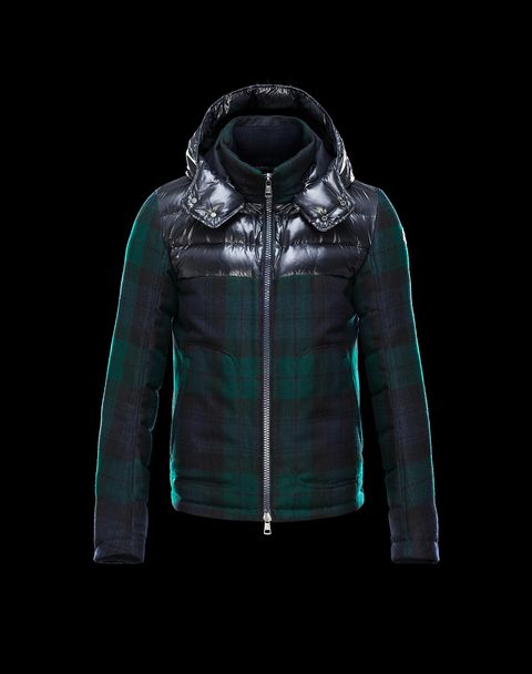 MONCLER Men - Fall-Winter 13/14 - OUTERWEAR - Jacket - NAMUR