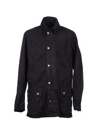 BARBOUR - Mid-length jacket