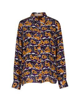 Camisas de manga larga - MARNI EUR 154.00