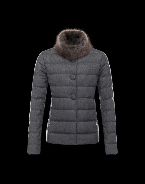 MONCLER Women - Fall-Winter 13/14 - OUTERWEAR - Jacket - CIRSE