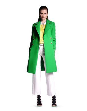 EMILIO PUCCI - Coat