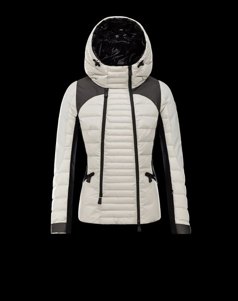 MONCLER GRENOBLE Women - Spring-Summer 14 - OUTERWEAR - Jacket - ROCHEBRUNE