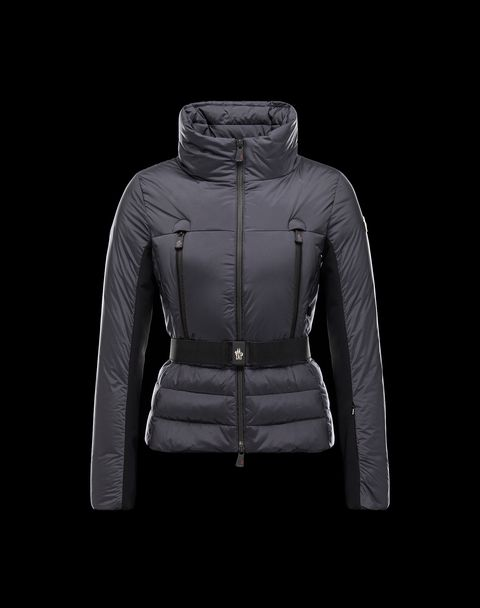 MONCLER GRENOBLE Women - Spring-Summer 14 - OUTERWEAR - Jacket - MELBREAK
