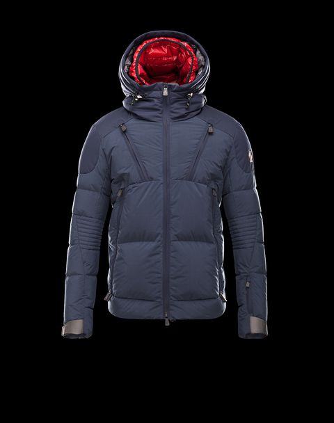 MONCLER GRENOBLE Men - Fall-Winter 13/14 - OUTERWEAR - Jacket - GASHERBRUM