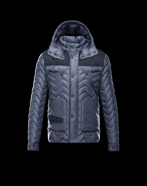MONCLER W Men - Autumn-Winter 13/14 - OUTERWEAR - Jacket - LANCASTER