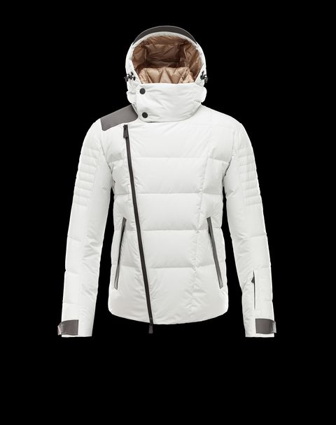 MONCLER GRENOBLE Men - Autumn-Winter 13/14 - OUTERWEAR - Jacket - TRIVOR