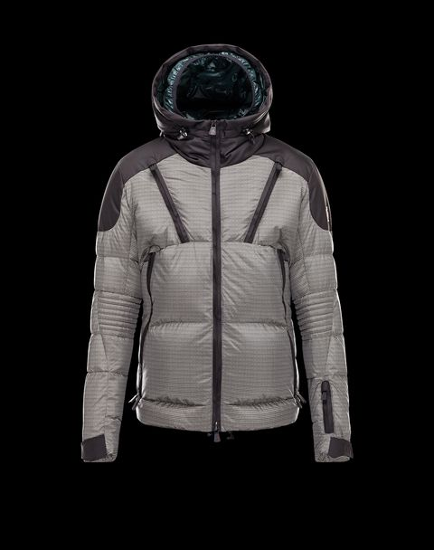 MONCLER GRENOBLE Men - Autumn-Winter 13/14 - OUTERWEAR - Jacket - GASHERBRUM