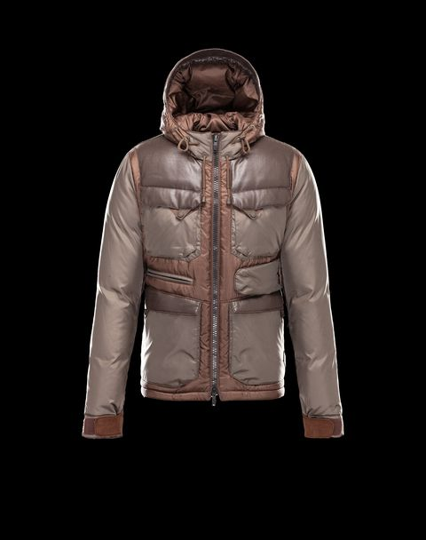 MONCLER W Men - Autumn-Winter 13/14 - OUTERWEAR - Jacket - FOLGORE
