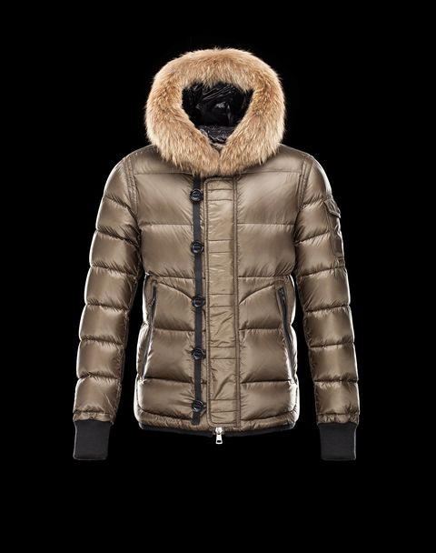 MONCLER Men - Fall-Winter 13/14 - OUTERWEAR - Jacket - MARSEILLE