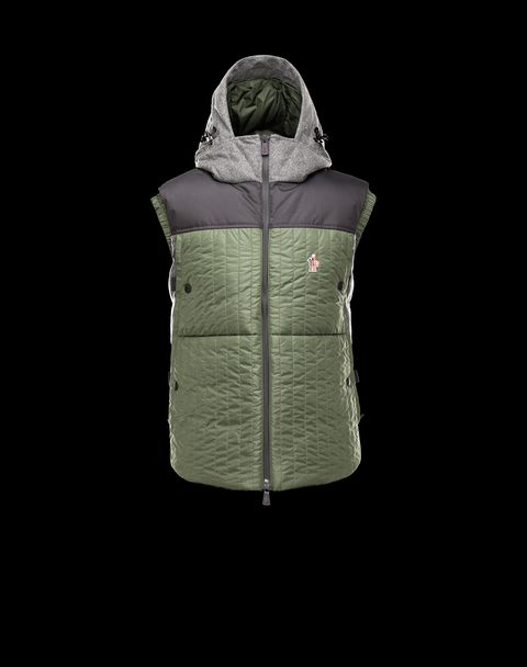 MONCLER GRENOBLE Men - Autumn-Winter 13/14 - OUTERWEAR - Jacket - KARDONG