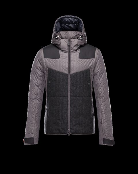 MONCLER GRENOBLE Men - Fall-Winter 13/14 - OUTERWEAR - Jacket - CHAMLANG