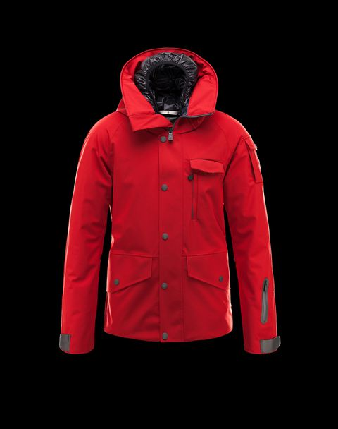 MONCLER GRENOBLE Men - Autumn-Winter 13/14 - OUTERWEAR - Jacket - OROHENA