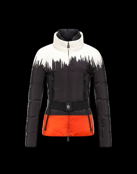 MONCLER GRENOBLE Women - Fall-Winter 13/14 - OUTERWEAR - Jacket - MELDRUM