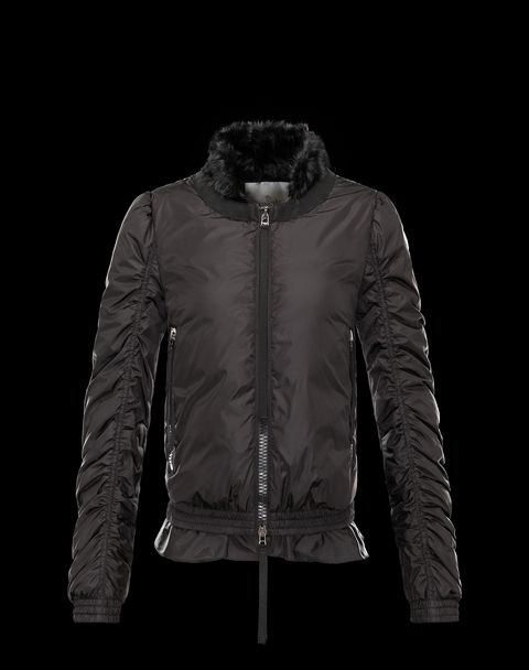 MONCLER Women - Fall-Winter 13/14 - OUTERWEAR - Jacket - GRELE