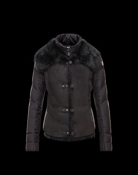 MONCLER GRENOBLE Women - Fall-Winter 13/14 - OUTERWEAR - Jacket - GALDEBERGET