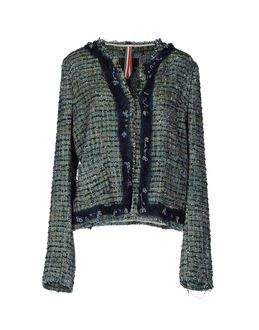 Giacche - FEMME BY MICHELE ROSSI EUR 109.00