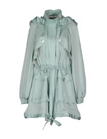 BLUMARINE - Full-length jacket