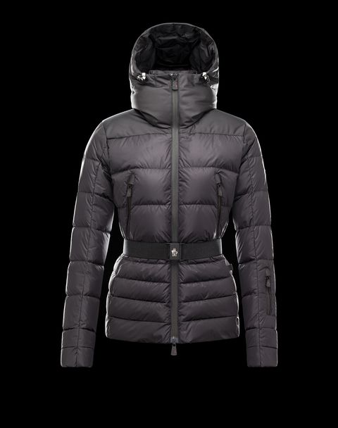 MONCLER GRENOBLE Women - Fall-Winter 13/14 - OUTERWEAR - Jacket - IRRENBERG